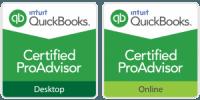 certified quickbooks pro advisor online desktop