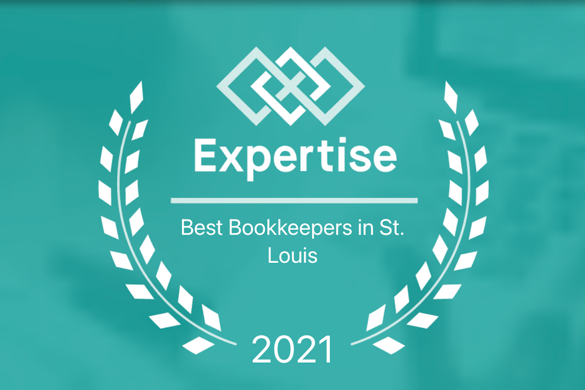 Expertise Best Bookkeeper 2021