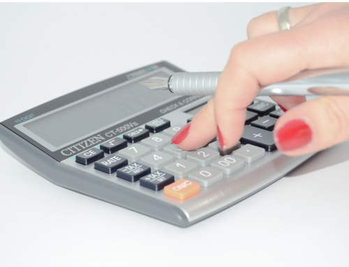 Five Things Your Accountant Needs For Tax Time