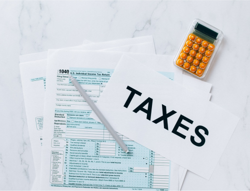 Home Office Deductions 101