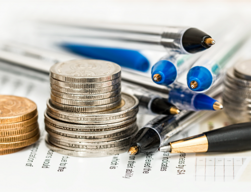 The Major Risks of Mixing Business and Personal Funds